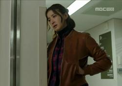 """이시영, 딸 추락시킨 범인 찾았다! """"너지?!"""""""