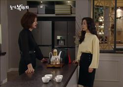 송선미-고은미 신경전 넘어 '도넘는 막말'