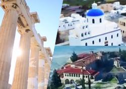 [TV속 여행] 연륜의 꽃할배들에게 존재의 경외를 느끼게한 도시, 그리스