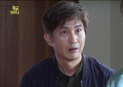 """지수원 고백에 안내상 충격! """"김지한이 바로?!"""""""