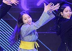 """'데뷔' 크리샤 츄, 양현석에게 영상 편지 """"기대 많이 해달라"""""""