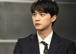 <도둑놈 도둑님> 김지훈, 첫 등장 예고 '최종환과 조우'