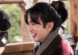 <군주> 유승호-윤소희, '1대 1 반전 재회'의 순간 공개!