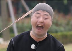 <1박 2일> 김준호, 심해 생물체st 충격 비주얼 공개!