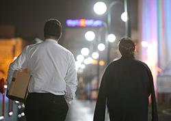 유민상-이수지, '먹깨비 커플' 가상결혼 종료