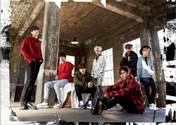 GOT7, 일본 네 번째 싱글 'MY SWAGGER' 오리콘 정상 등극!