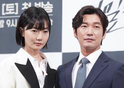 """<비밀의 숲> 조승우-배두나, """"홍보멘트 NO! 호흡 정말 잘 맞아."""""""