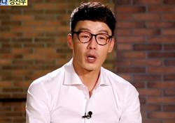"""[휴먼다큐 사람이 좋다 리뷰] 성진우, 댄스가수에서 트로트가수로…""""내 위치는 바닥"""""""