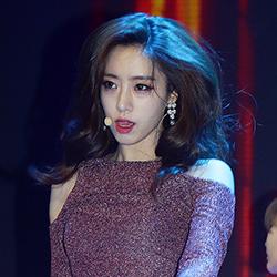 [포토] 티아라 은정, '당당한 발걸음'