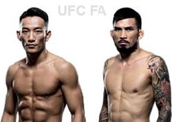 [UFC] 곽관호가 이긴다! UFC 팬 65% '승리 전망'