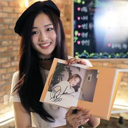 [앨범 코멘터리북] 크리샤 츄, 이 미모 '실화'예요? <해요TV-아주 작은 쇼케이스>