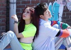 '모르곰 정체는 온유?' 헤이즈, 새 EP 타이틀곡 티저 공개!