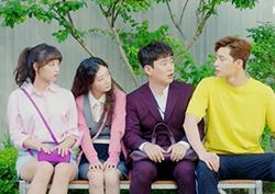 <쌈 마이웨이> 박서준-김지원-안재홍-송하윤, '이 멤버, 리멤버!'