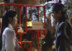 <군주> 유승호-김소현, 함께 살 순 없을까요? 동시간대 1위!