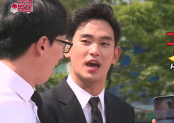 [무한도전 리뷰] 김수현, 조커 박명수 추격전 중 본인 검색했다? 유재석 면박에 억울함 호소!