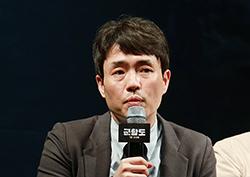 """<군함도> 류승완 감독 """"함께해준 출연자 전체에게 존경을 표한다"""""""