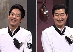 <냉장고를 부탁해> 이탈리안 셰프 이재훈, 이연복에 중식 도전장!