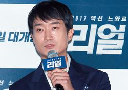 """<리얼> 조우진 """"김수현의 다시 올 수 없는 청춘이 가장 빛나고 불태워지는 영화"""""""