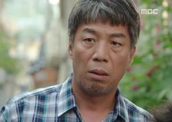<도둑놈 도둑님> 안길강, 김지훈을 향한 가슴 절절한 부성애
