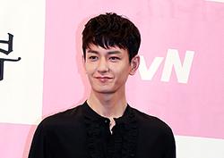 [포토] <하백의 신부> 임주환, '눈으로 봐도 믿기지않는 비율'