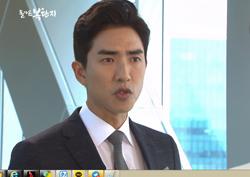 """""""당신 이상하다"""" 고세원, 송선미-이혜숙 '의심'"""