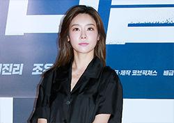 [포토] <리얼> VIP 시사회 걸스데이 소진, '올블랙의 시크함'