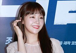 [포토] <리얼> VIP 시사회 걸스데이 민아, '방긋방긋 미소천사'