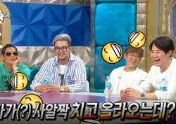 "god 김태우 ""휘성, 박효신, 환희와 노래 배틀 벌인다"""