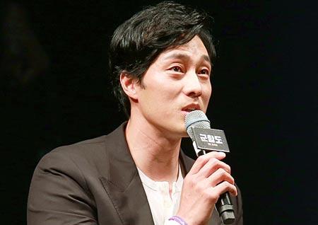 """<군함도> 소지섭 """"시나리오나 캐스팅 정보 듣기도 전에 출연 결정"""""""