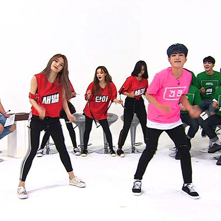 <주간아이돌> 아스트로와 빅톤에 이은  新'믿고 보는 예능돌'을 과연 누구?!