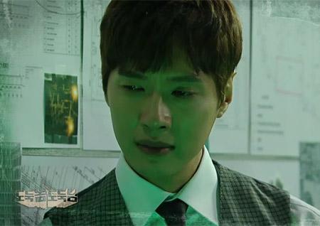 [도둑놈 도둑님 예고] 안길강, 지현우 정체 알았다! 지현우는 '체포'