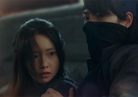 [왕은 사랑한다 예고] 홍종현, 윤아 구했다! 임시완은 '정체 발각 위기'