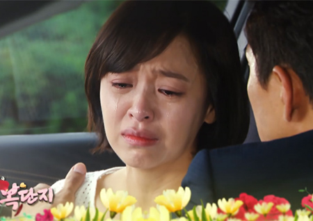 [돌아온 복단지 예고] 강성연, 이필모-송선미 불륜 알았다! '오열'