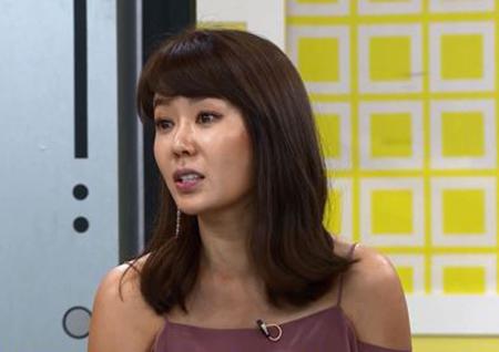 <비디오스타> 안선영, 패리스 힐튼과의 에피소드부터 시댁 에피소드까지!