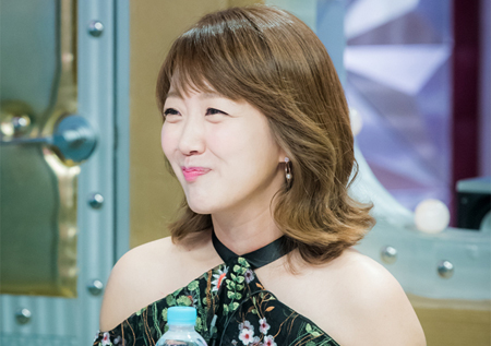 <라디오스타> 서민정, 개인기부터 연애담까지 '해동완료'