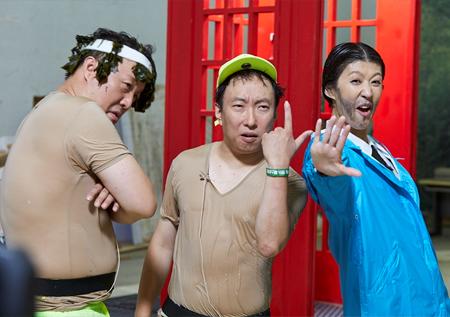 즐길 준비 되셨습니까? <무한도전> '원데이 썸머 페스티벌' 시작!