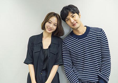 <20세기 소년소녀> 한예슬-김지석, 본격 촬영 돌입! [공식]