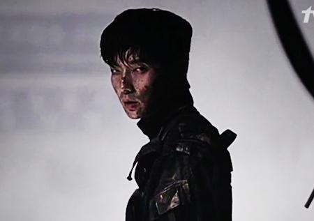 <크리미널마인드> 수사물로 돌아온 이준기, 강렬한 캐릭터 변신