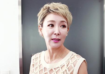 """<사람이 좋다> 원조 국민 첫사랑 이상아, """"아줌마니까 해내고 싶다"""""""
