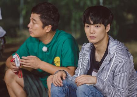 <밤도깨비> 이홍기-종현, '모질깨비' 형제 등극! '선풍기가 잘못했네'