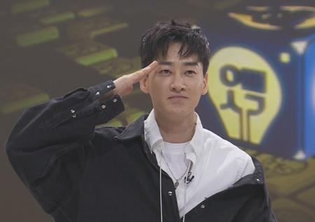 슈퍼주니어 은혁, <오빠생각> MC 합류! '제대 후 첫 고정'