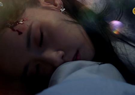 [왕은 사랑한다 예고] 임윤아, 오민석에 납치&공격 당한다!