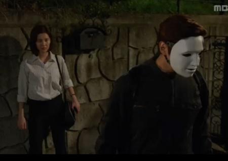 지현우, 친모 신은정과 재회했다... 서주현에 J 정체 들킬까? '위기'