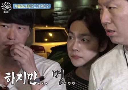 <오지의 마법사> 조지아에서 찾은 3형제의 어머니?! '국경 없는 힐링 예능'