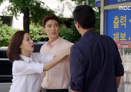 """'얼쩡' 안보현에 '정색' 강경준 """"솔직한 것도 죄야!"""""""