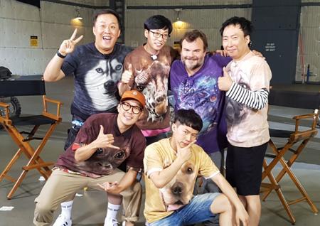 8월 한국인이 좋아하는 TV프로그램, 1위 <무한도전> 2위 <썰전> 3위 <신서유기4>