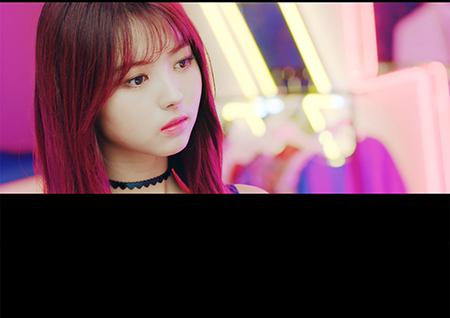 프리스틴 컴백 D-1, '위 라이크(WE LIKE)' 뮤직비디오 티저 영상 공개!