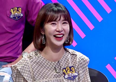 """<랭킹쇼1,2,3> 차오루, 한국와서 처음 배운 욕은 """"XX 하지 마"""""""
