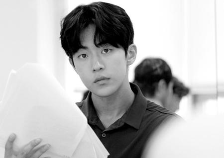 조인성, 남주혁, 박성웅, 김설현 출연 영화 <안시성> 출정식 개최!