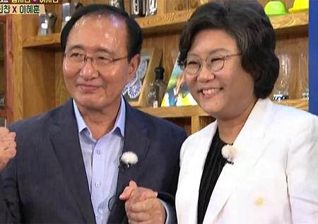 <냄비받침> 노회찬X이혜훈, '사람친구'에 정당 차이는 없었다